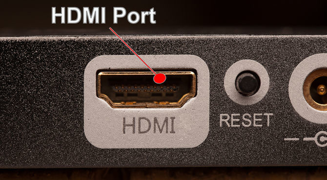 HDMI Port Silicone Rubber Dust Cover | DF COVERS